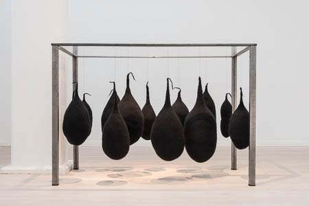 Malin Schønbeck sculpture visual art